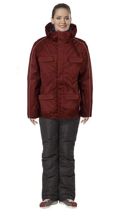 Зимние куртки аляски женские спб